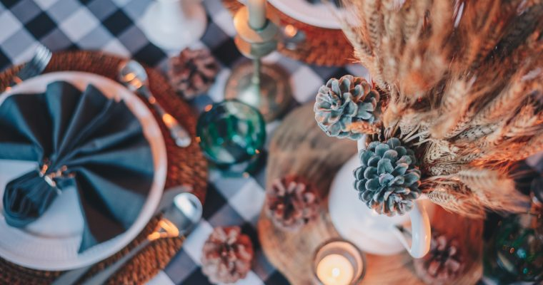 "5 Ideas For Celebrating a Cozy (""Hygge"") Christmas with Kids"